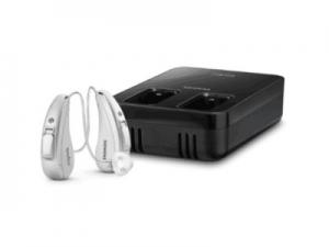 重庆耳背式助听器