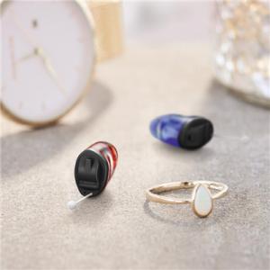 重庆隐形式助听器